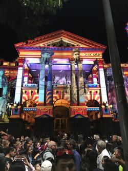 Melbourne Festival of Light 2018