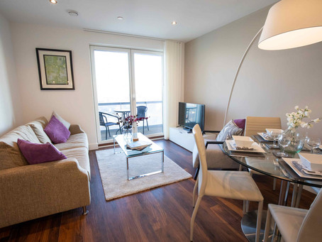 Safety First - DreamStay Serviced Apartments