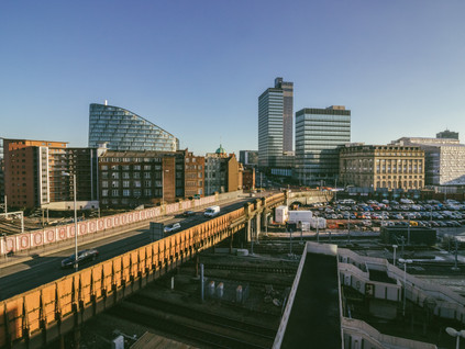 The Big Question: City or Suburban Life? Manchester