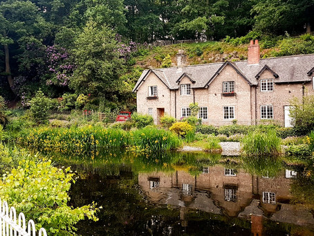 5 Best Area's to Live in Cheshire