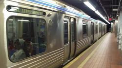 SEPTA Subway (MFL)