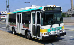 SEPTA LUCY