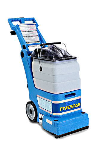FiveStar™ Self-Contained Carpet Extractor