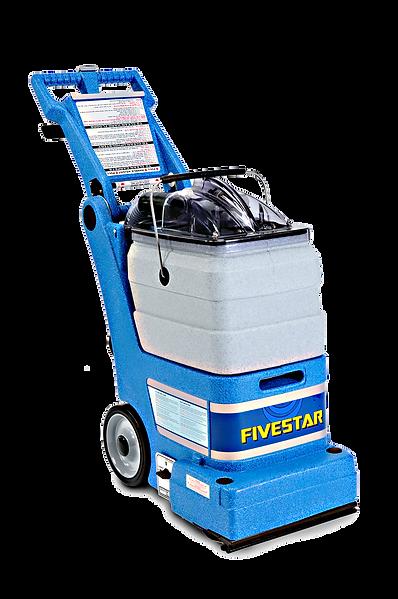 EDIC Fivestar