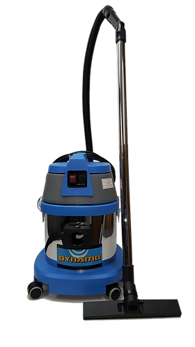 Dynamo 5 Gallon Wet/Dry Vacuum