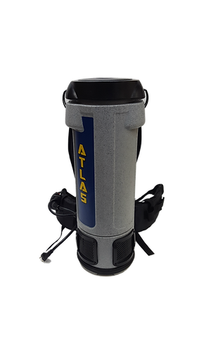 Atlas BackPack Vacuum