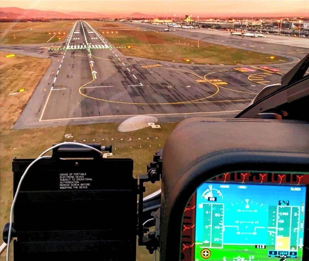 AIRBUS H145 MB