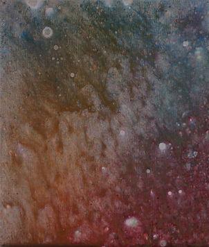 Internal L. Universe Series 68, 53cm x 4