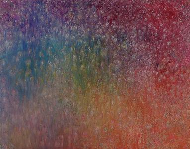 Internal L. Universe Series 87, 91cm x 1
