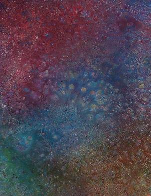 Internal L. Universe Seriess 78, 116.8cm