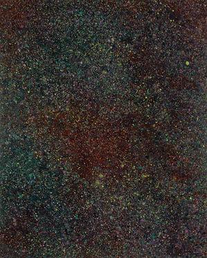 Internal L. Universe Series 23, 91cm x 7
