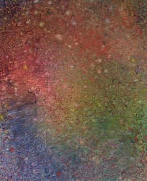 Internal L. Universe Series 67, 100cm x