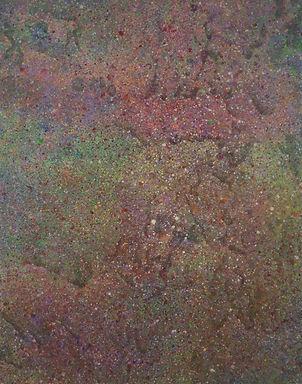 Internal Landscape Series 94, 116.8cm x