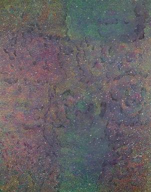 Internal Landscape Series 80, 116.8cm x