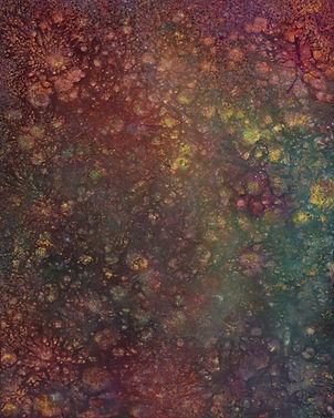 Internal L. Universe Series 148, 91cm x