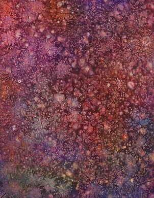 Internal L. Universe Series 134, 145.5cm