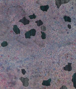 Internal Landscape Series 90, 53cm x 45c
