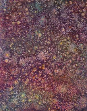 Internal L. Universe Series 135, 145.5cm