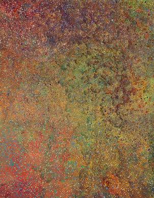 Internal Landscape Series 97, 116.8cm x