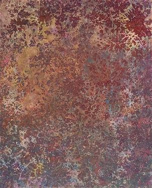 Internal L. Universe Series 138, 91cm x