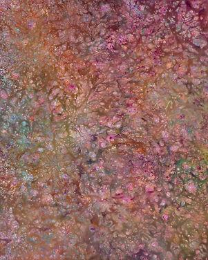 Internal L. Universe Series 136, 91cm x