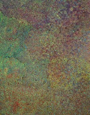 Internal Landscape Series 98, 116.8cm x