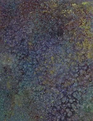 Internal L. Universe Series 26, 116.8cm