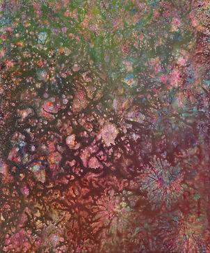 Internal L. Universe Series 137, 72.7cm