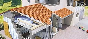 inermat-isolation mur interieur-isolatio