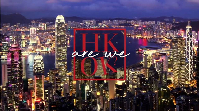 HK are we ok?