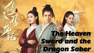 The Heaven Sword and the Dragon Saber