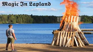 Magic In Lapland