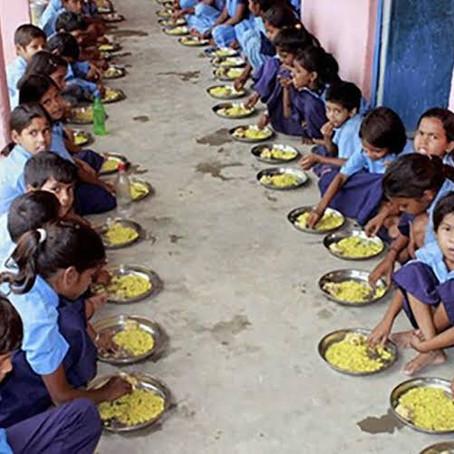 Daily Bread v/s Good Network | by Priyasmita dutta