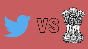 Twitter blocking accounts: freedom of speech and expression is under threat in India| by megha