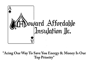 Howard Insulation Logo SLOGAN ONLY  2017