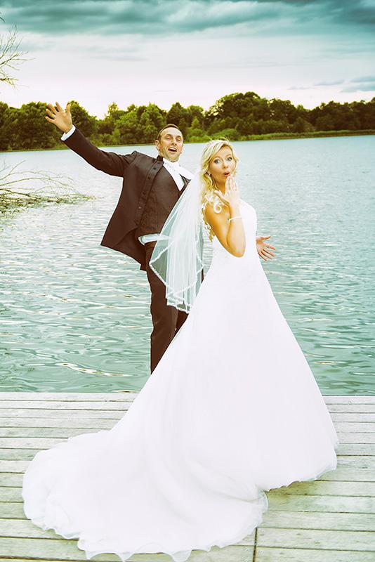 After-Wedding mit Janine & Sebastian