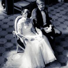 WEDDING REPORTAGE