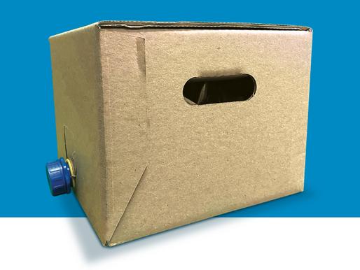 ReadyBox: For Emergency Preparedness