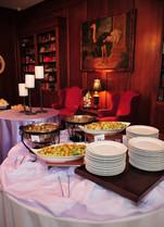 Vines Mansion Banquet Room