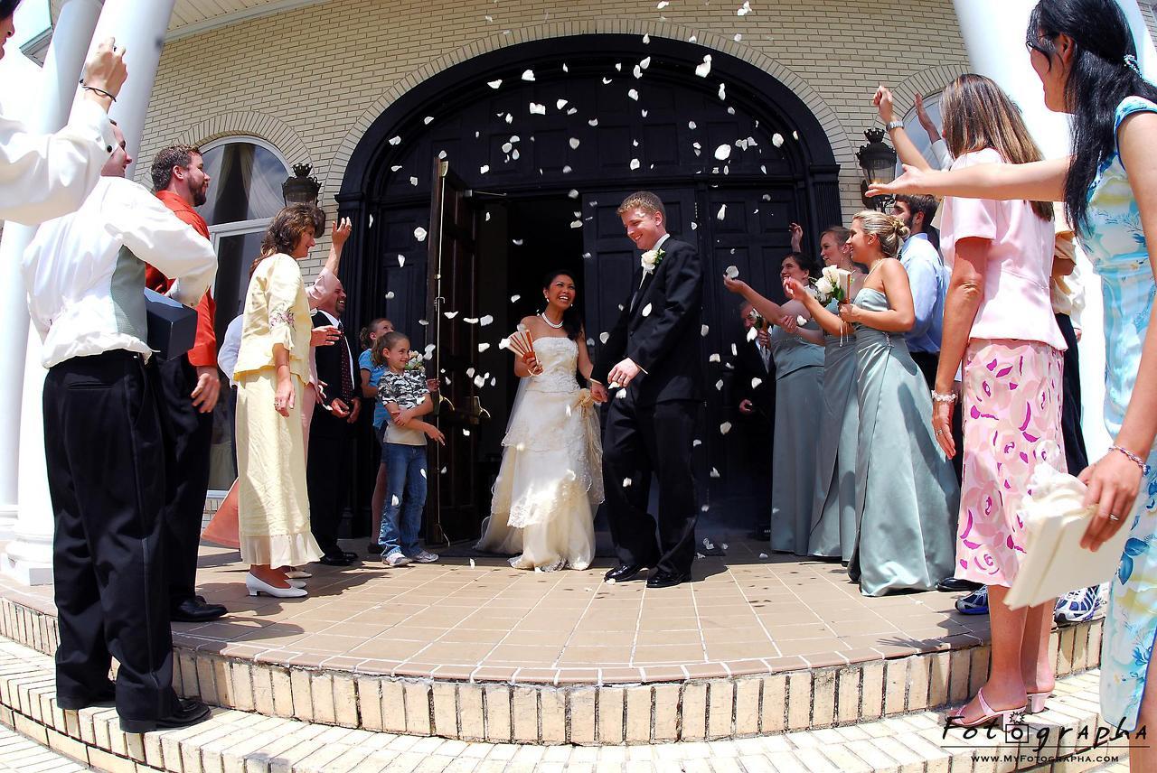 Vines Mansion Wedding