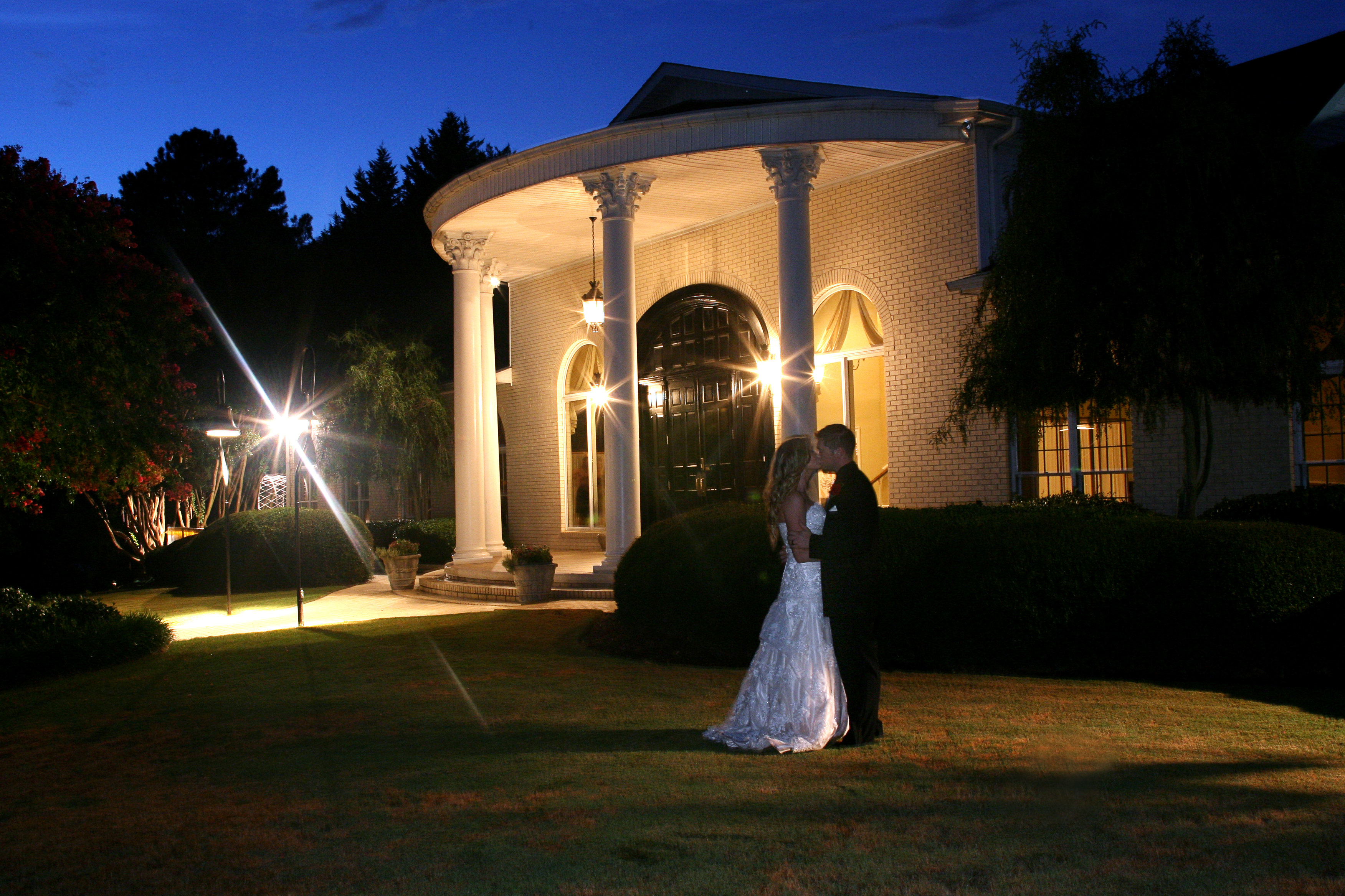 Vines Mansion Special Event Facility