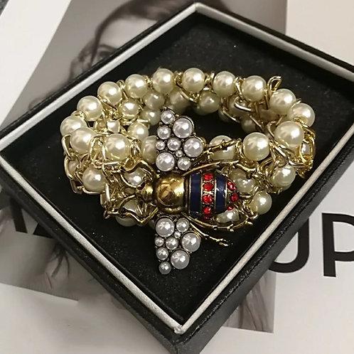 Pearl Bee
