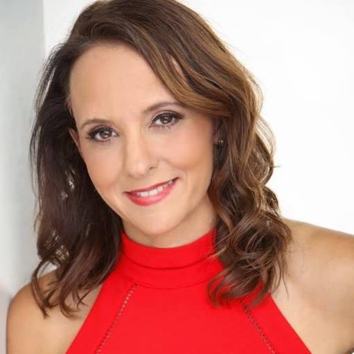 "Deborah Gilboa, MD, aka ""Dr. G."""