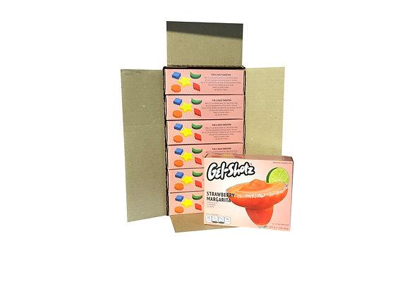 CASE PACK - Strawberry Margarita