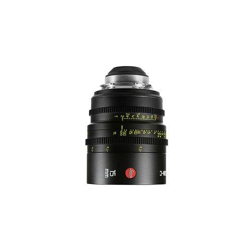 Leica Summicron-C 15mm