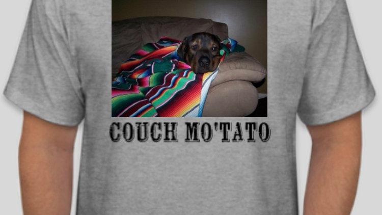 Couch Mo'tato