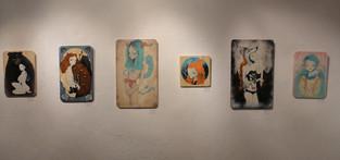 Thr Paintings