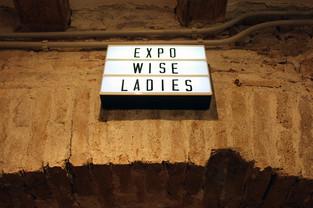 """""""wise Ladies"""" Exhibition"""