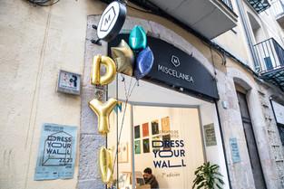 Miscellanea Art shop