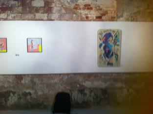 Collective exhibition